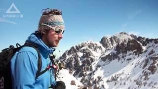 Skitouren Marokko Hoher Atlas Jebel Toubkal