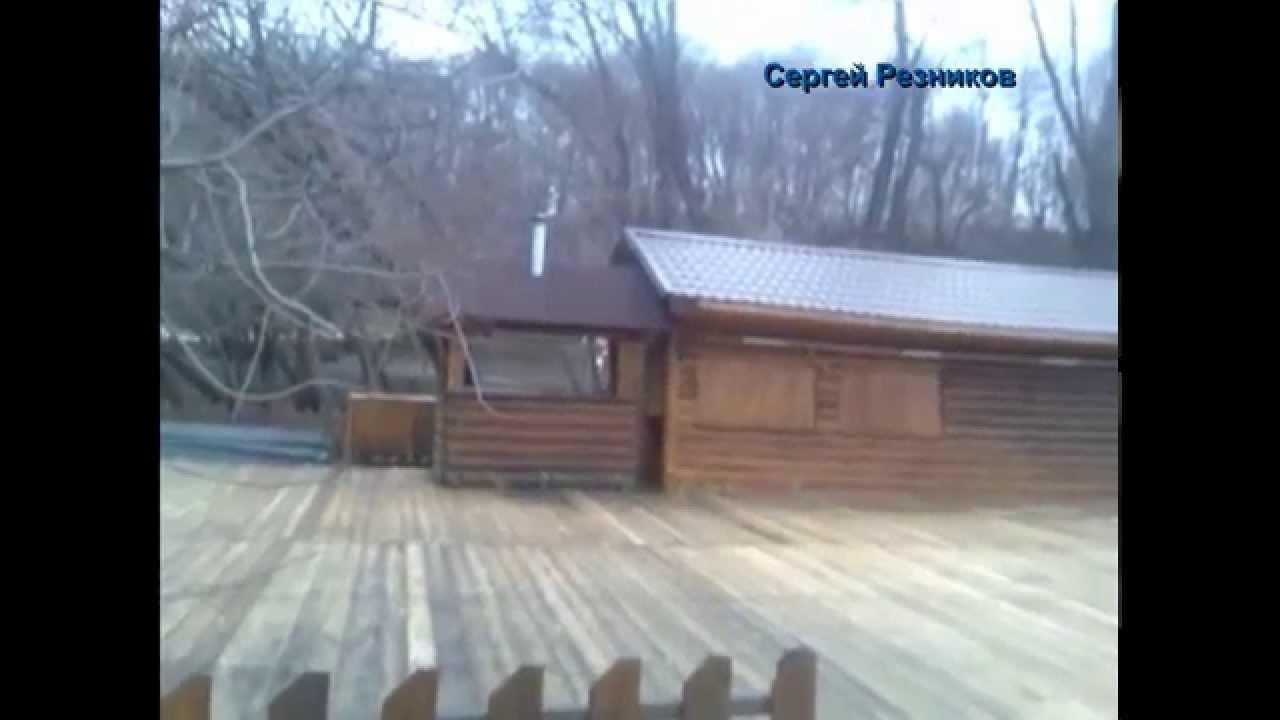 Сельская баня видео фото 733-305