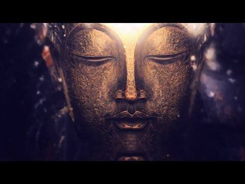 The best Meditation Music | Music for Positive Energy | Budd