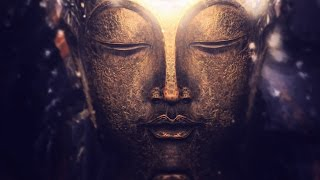 The best Meditation Music | Music for Positive Energy | Buddhist  Monks Chanting Healing Mantra