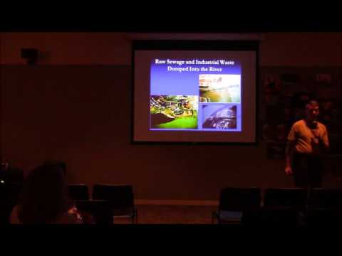 John Hartig: Bringing Conservation to Cities