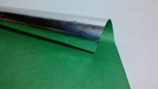 Tissue Foil - Origami Paper
