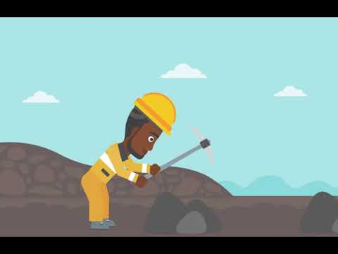 Mining in UAE