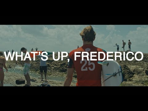 WHAT'S UP, FREDERICO - EP. 03