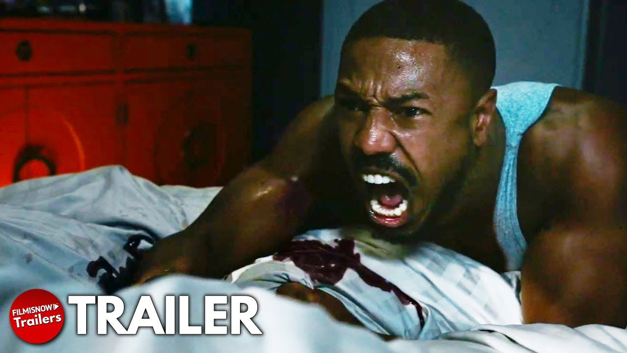 WITHOUT REMORSE Trailer (2021) Michael B. Jordan Action Thriller Movie