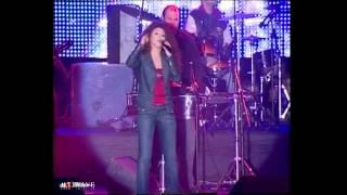 ميريام فارس - ناديني/ Myriam Fares GUC live conecrt Egypt