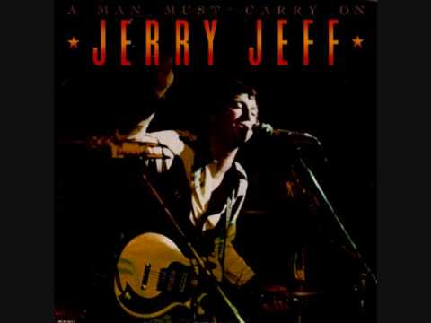 Song For The Life  Jerry Jeff Walker