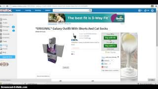 Wie man kostenlose Kleidung auf roblox (schnell und einfach)