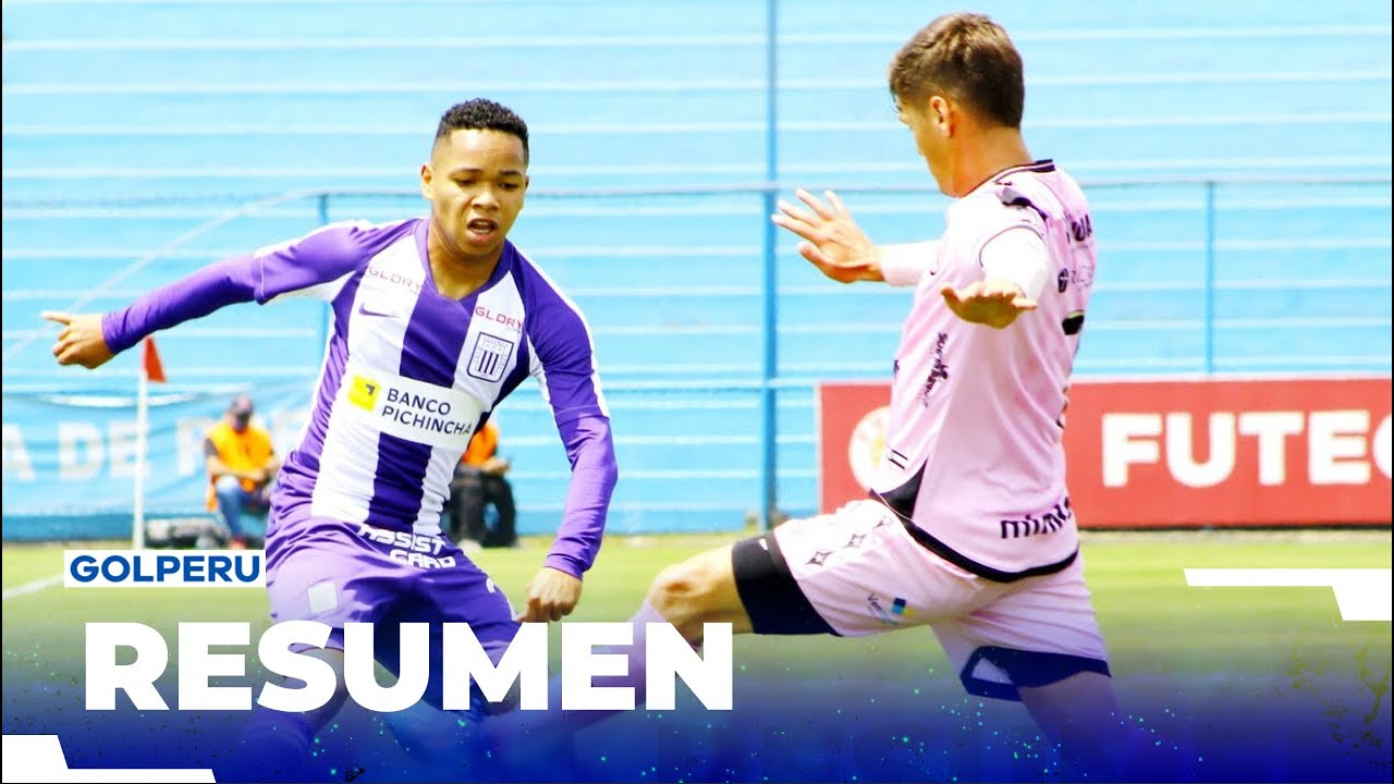 Download Resumen: Alianza Lima vs Sport Boys (1-1) #LIGA1MOVISTARXGOLPERU #AlientaDesdeCasa