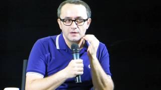 Мастер-класс режиссера Андрея Звягинцева