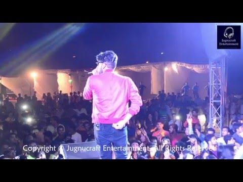 Guru Randhawa LIVE at Ambrosia 2016 | Jugnucraft Entertainment Exclusive