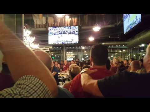 Cleveland fans react to Cavs championship