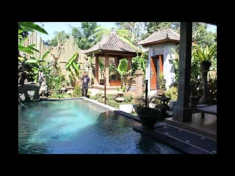 Kids Safe Bali  Pool Fence Video