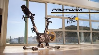 ProForm® TDF Pro 5.0 Indoor Cycle