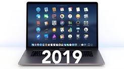 TOP 15 Mac Apps 2019