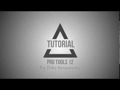 Pengenalan Pro Tools Software Audio Professional Untuk Pemula
