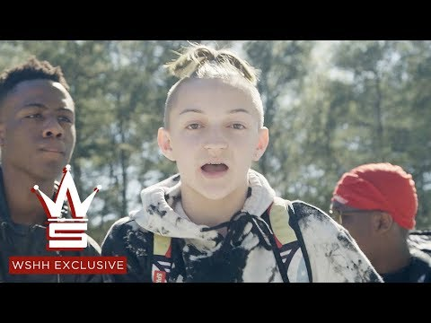 """The Backpack Kid """"Flossin"""" Feat. DJ Suede The Remix God (WSHH Exclusive - Official Music Video)"""