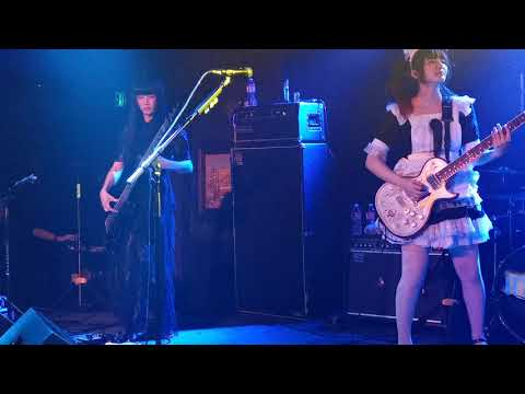 Band-Maid In Dallas Song Thrill