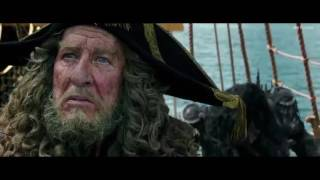 irates of the Caribbean 5 Jack's Bad Luck Movie Clip + Trailers 2017 P  Dead Men Tell No Tales   You