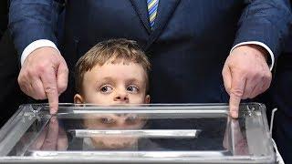 Выборы президента. Украина   31.03.19   Часть 2
