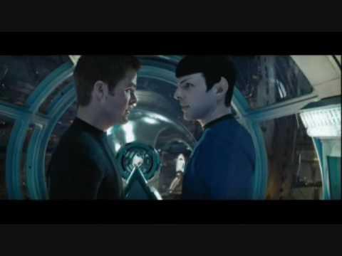 star trek 2009 spock ending relationship