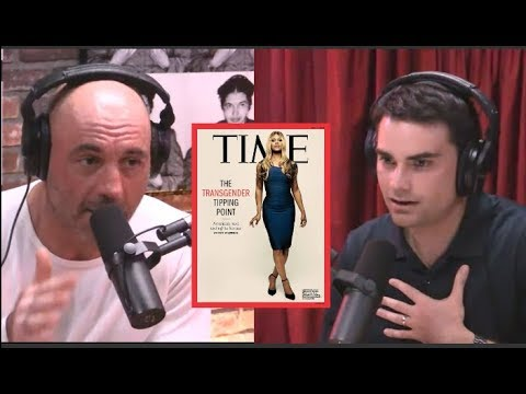 Joe Rogan & Ben Shapiro on the Transgender Movement, Men vs. Women in Sports