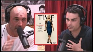 Mix - Joe Rogan & Ben Shapiro on the Transgender Movement, Men vs. Women in Sports