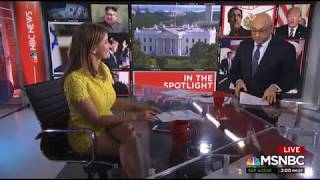 Katy Tur -  One More Thing 5-10-18