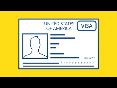Applying For Your U.S. Visa Is Easy!