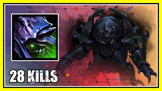 HoN Pestilence Gameplay - Why_Dead - Diamond