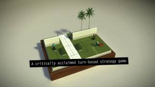Hitman GO: VR Edition trailer