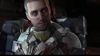 Dead Space 2 Ending/Final Boss