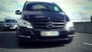 Аренда автомобиля с водителем в Москве