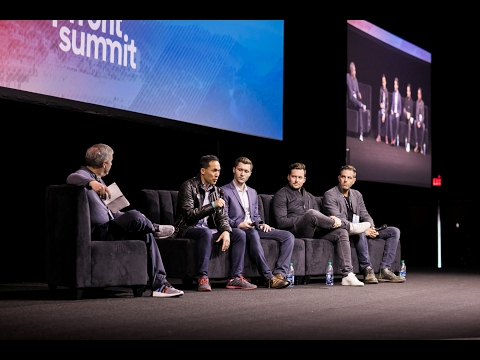 eSports: Will Investment Opportunities Live up to the Hype | Upfront Summit 2017