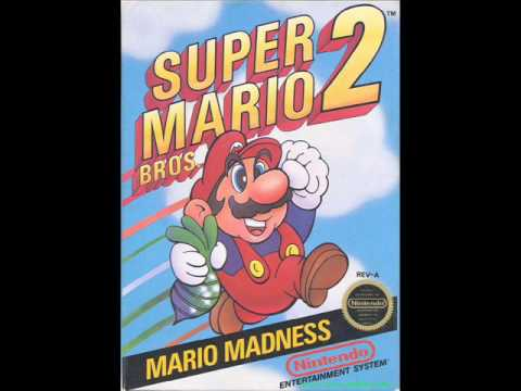Super Mario Bros. 2 - Boss (Remix)