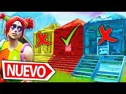 ¡GANÉ 10.000 PAVOS EN LA PUERTA CORRECTA DE FORTNITE: BATTLE ROYALE!