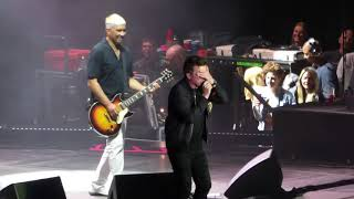 Foo Fighters With Rick Astley Never Gonna Give You Up - London O2 Arena 19 September 2017.mp3