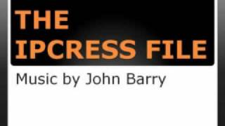 The Ipcress File 06. A Man Alone 1