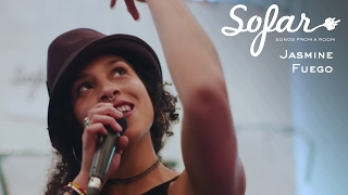 Jasmine Fuego - Love Song | Sofar San Francisco