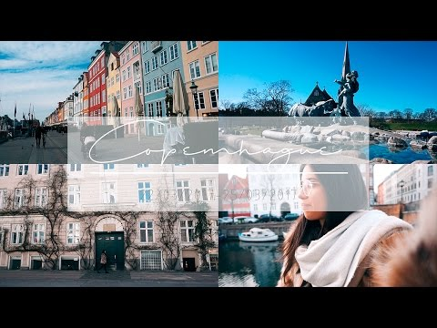 ROAD TO... COPENHAGUE || lauralopzram