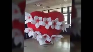 Выход невесты из сердца