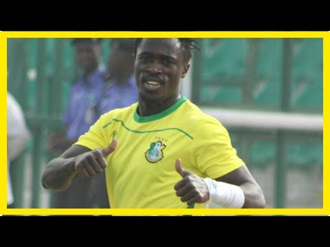 Breaking News | NPFL top scorer focuses on league title with Kano Pillars
