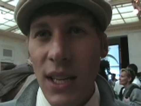 Interview with MILK screenwriter Dustin Lance Black