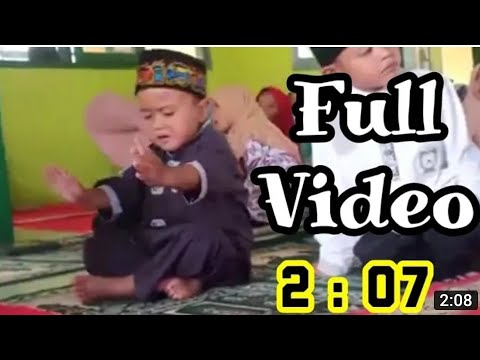 Download Dama dam mast qalandar Full video child qawwali cute boy