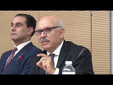 « Où va l'Arabie saoudite ? » (13/15) Faiçal Jalloul