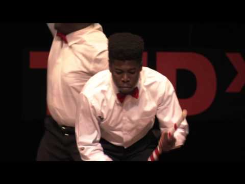 Step Performance | University of Miami's Kappa Alpha Psi | TEDxCoconutGrove