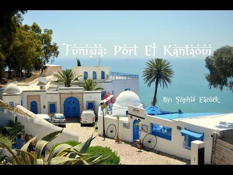 Travel Diary - Tunisia: Port El Kantaoui (Nikon)