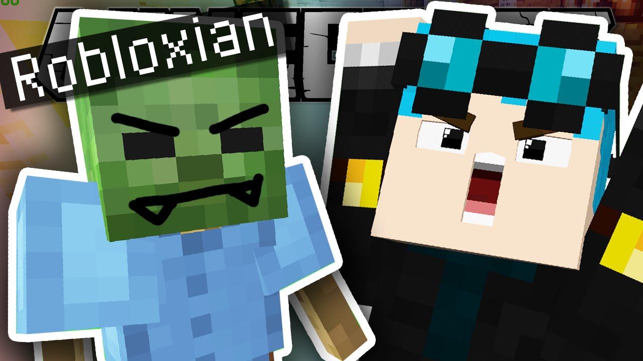 Minecraft Minecraft Vs Roblox Super Minecraft Maker 5 Youtube