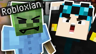 Minecraft | MINECRAFT VS. ROBLOX!! | Super Minecraft Maker #5