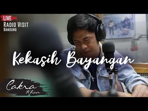 CAKRA KHAN | Kekasih Bayangan Cakra di Bandung #CakraKhanUpdate